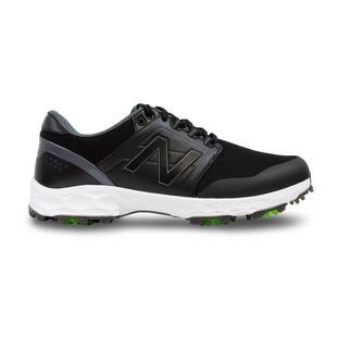 Men's Fresh Foam Force Spiked Golf Shoe - Black/Green