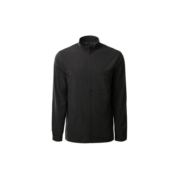 Men's Mic Check Full Zip Jacket