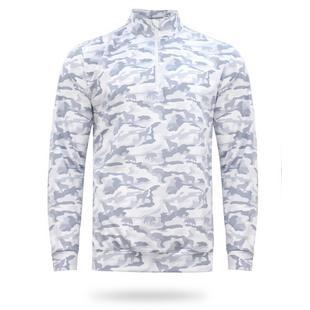 Men's Grey Wolf 1/4 Zip Pullover