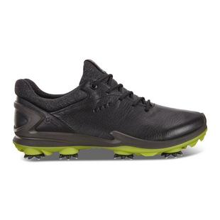 Men's Golf Biom G3 Spiked Golf Shoe - Black