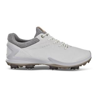 Men's Golf Biom G3 Spiked Golf Shoe - White