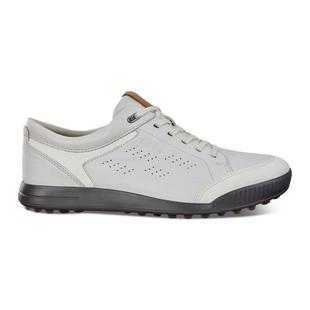 Chaussures Golf Street Retro sans crampons pour hommes - Blanc