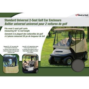 Standard Universal Cart Cover