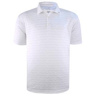 Men's Hawkins Short Sleeve Polo