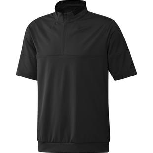 Men's Provisional Short Sleeve Wind Jacket