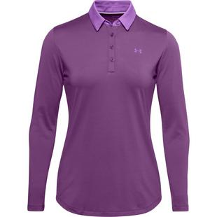 Women's Zinger Long Sleeve Polo
