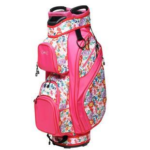 Ladies Cart Bag - Hawaiian Tropic