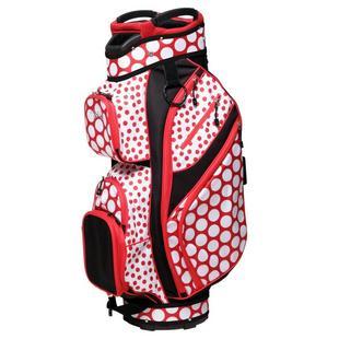 Ladies Cart Bag - TA Dot