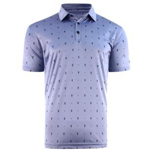 Men's Carter Short Sleeve Polo
