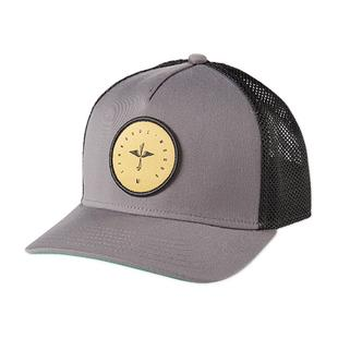Men's Woods Snapback Cap