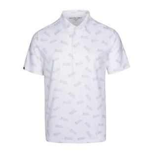 Men's Happy Hour Short Sleeve Polo