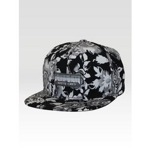 Men's 9 Palm Horizon Aloha Strapback Cap