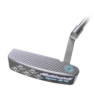 2019 Queen B 5 Putter with Deep Etch Standard Grip
