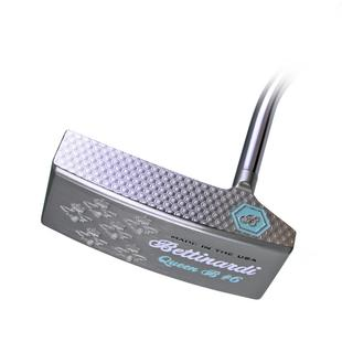 2019 Queen B 6 Putter with Deep Etch Standard Grip