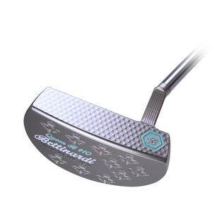 2019 Queen B 10 Putter with Deep Etch Standard Grip