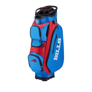 NFL Cart Bag - Buffalo Bills