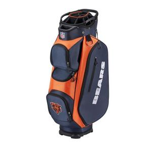 NFL Cart Bag - Chicago Bears