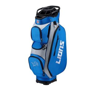 NFL Cart Bag - Detroit Lions