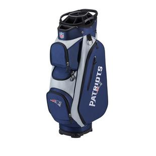 NFL Cart Bag - New England Patriots