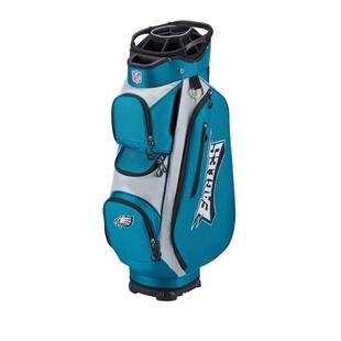 NFL Cart Bag - Philadelphia Eagles