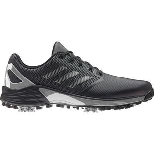 Chaussures ZG 21 à crampons pour hommes - Noir