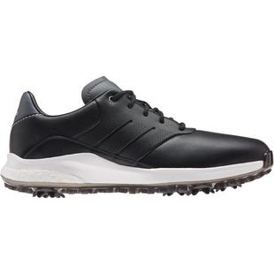 Women's Performance Classic Spiked Golf Shoe - Black/Grey