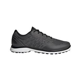 Women's ALPHAFLEX Sport Spikeless Golf Shoe - Black/Grey