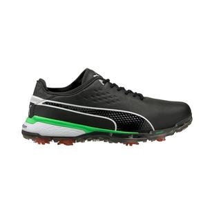 Men's PROAdapt Delta X Limited Edition Spiked Golf Shoe - Black/Green
