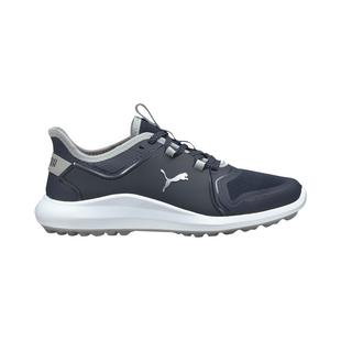 Women's Ignite Fasten 8 Spikeless Golf Shoe - Navy/Grey