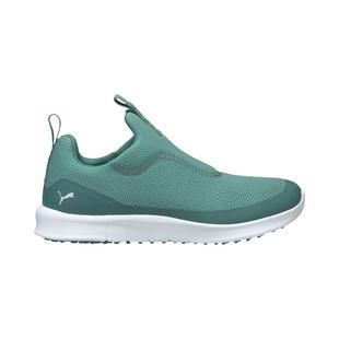 Chaussures Laguna Fusion Slip On sans crampons pour femmes - Vert