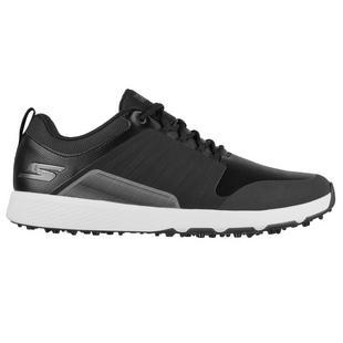 Chaussures Elite 4 Victory sans crampons pour hommes - Noir