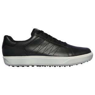 Chaussures Drive 4RF LX Plus sans crampons pour hommes - Noir