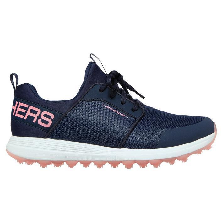 Women's Go Golf Max Sport Spikeless Shoe - Navy/Pink