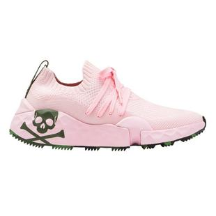 Women's MG4.1 Spikeless Golf Shoe - Light Pink/Black