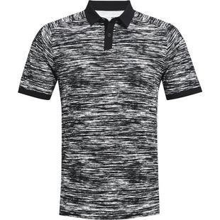 Men's Iso-Chill Abe Twist Short Sleeve Polo