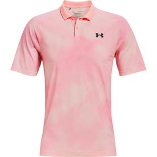 Polo Iso-Chill Afterburn pour hommes