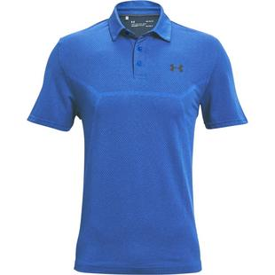 Polo Vanish Seamless Mapped pour hommes
