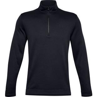 Chandail Storm Sweaterfleece à demi-glissière pour hommes