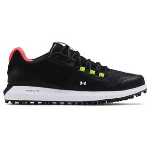 Men's HOVR Forge RC Spikeless Golf Shoe - Black