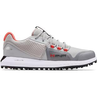 Men's HOVR Forge RC Spikeless Golf Shoe - Grey