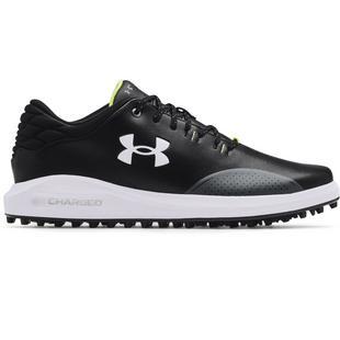 Men's Draw Sport Spikeless Golf Shoe - Black