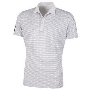 Men's Monty Short Sleeve Polo