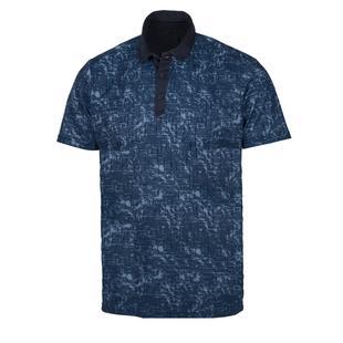 Men's Morris Short Sleeve Polo