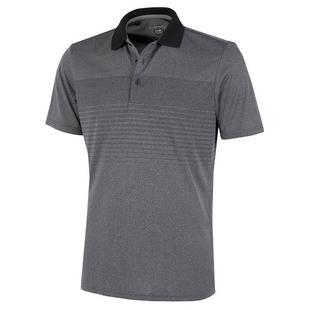 Men's Marley Short Sleeve Polo