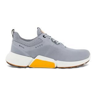 Chaussures Biom Hybrid 4 sans crampons pour hommes - Gris/Multi