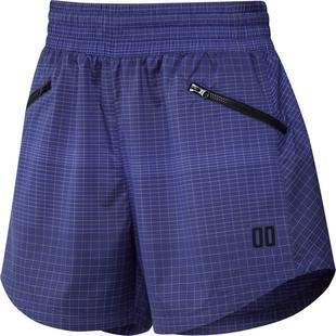 Women's Primeblue Colourblock Shorts