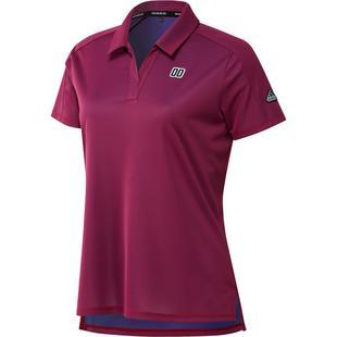 Women's Primeblue Short Sleeve Polo