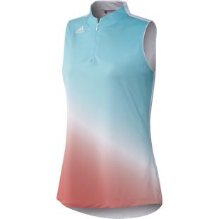 Women's AERO.RDY Gradient Sleeveless Polo