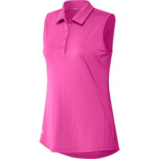 Women's Ultimate365 Solid Sleeveless Polo