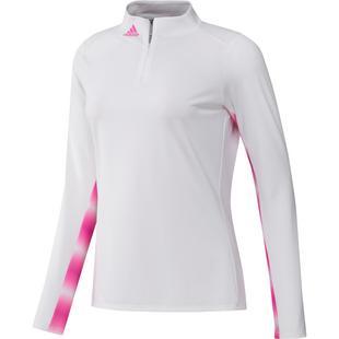 Women's HEAT.RDY UPF Long Sleeve Mock Top